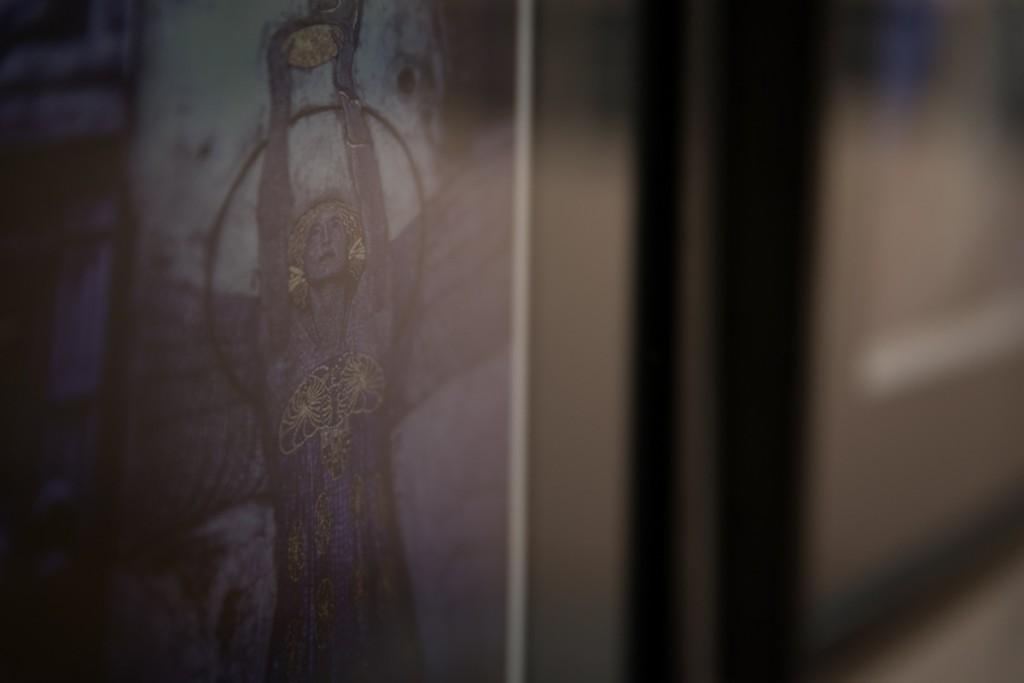 田中長徳写真展『ライカと共に、世界の果てへ : WIEN1973』Yuga Kurita_4E00242