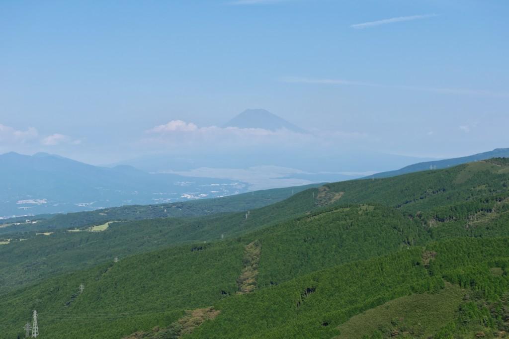 Yuga Kurita Mount Fuji Jukkoku Touge_DSC7854