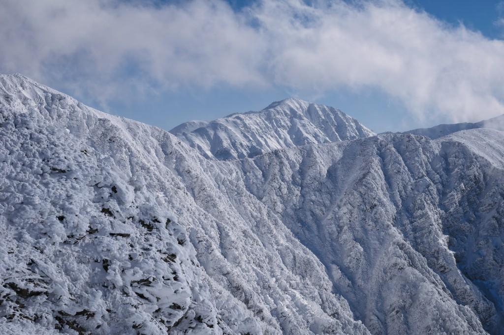 Yuga Kurita Southern Alps Japanese Mount Warusawa_DSC0757