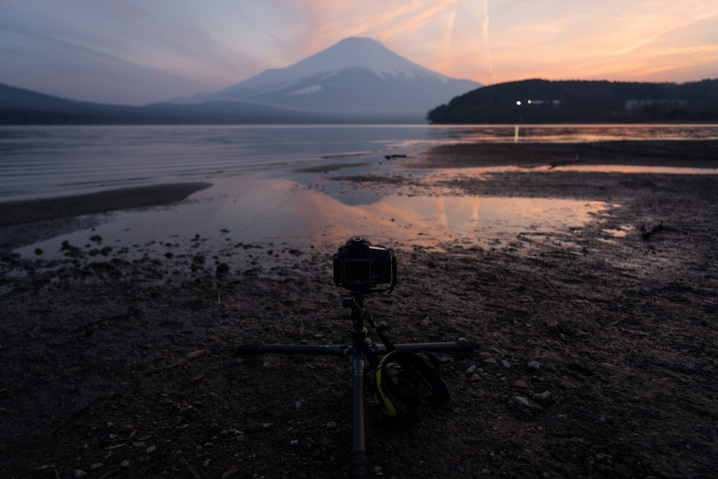 Nikon D800E + AF-S Nikkor 24-70mm f/2.8E ED VR